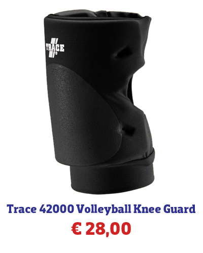 Trace 42000 Volleyball Knee Guard