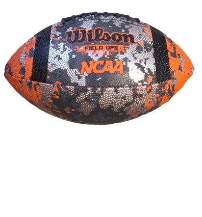 OFFICIAL MERCHAND ALL SIZES AND DESIGNS AMERICAN FOOTBALL WILSON NFL BALLS