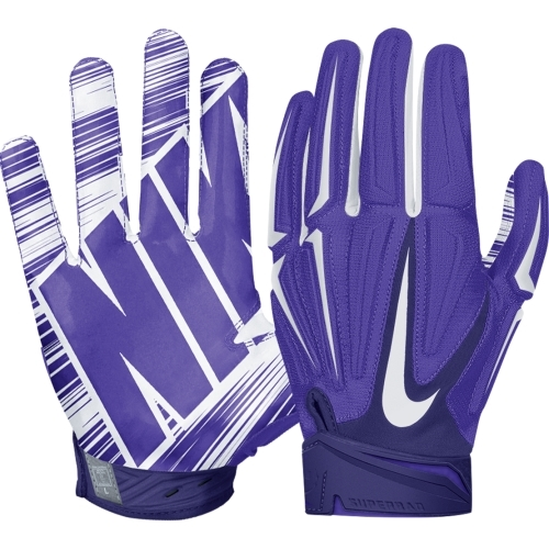 Nike Football Gloves Youth Size Chart: Nike Vapor Youth Football Gloves