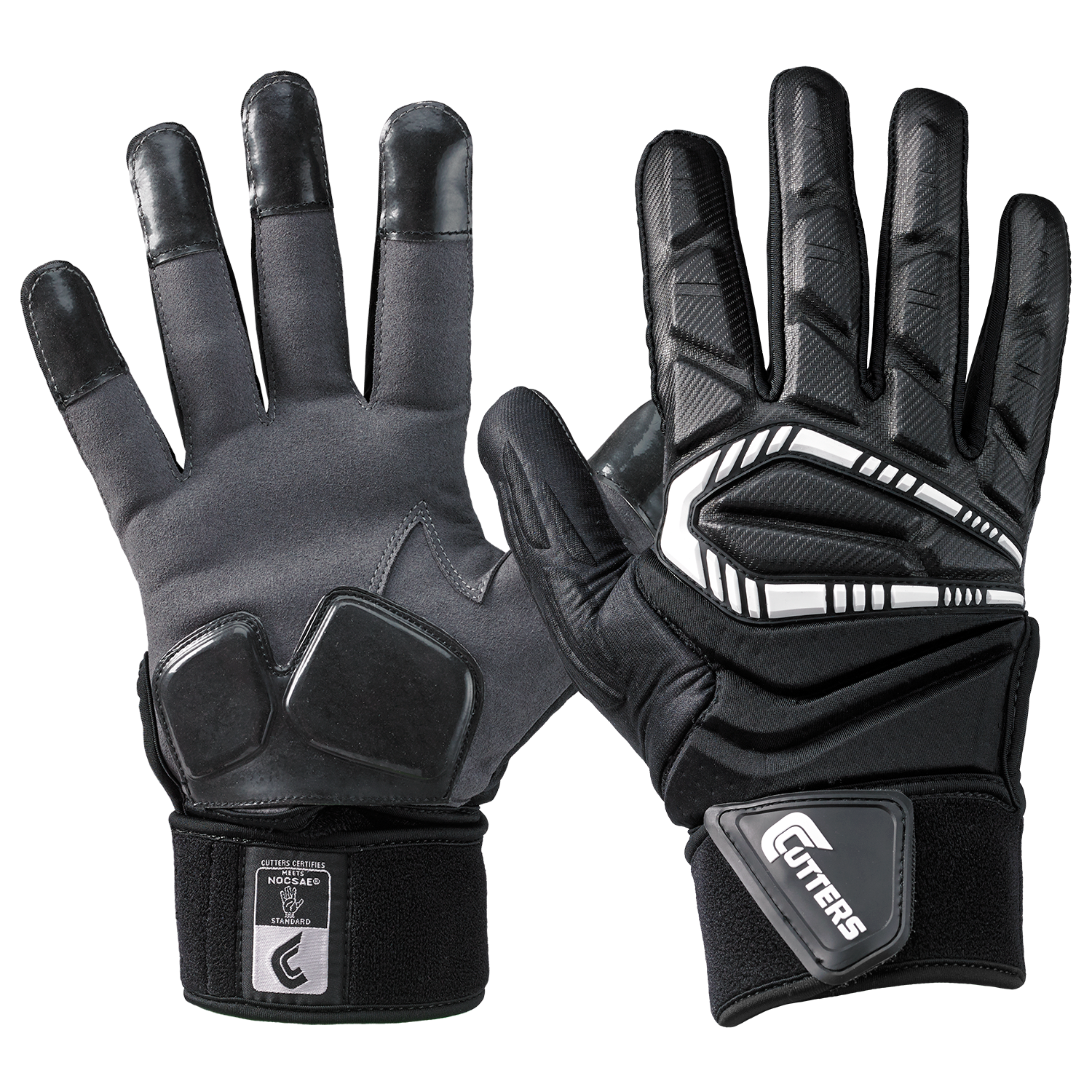 Cutters S930 The Force Lineman American Football Gloves