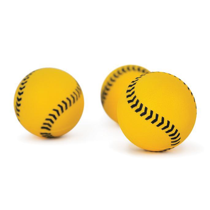 sklz lightning bolt pitching machine balls