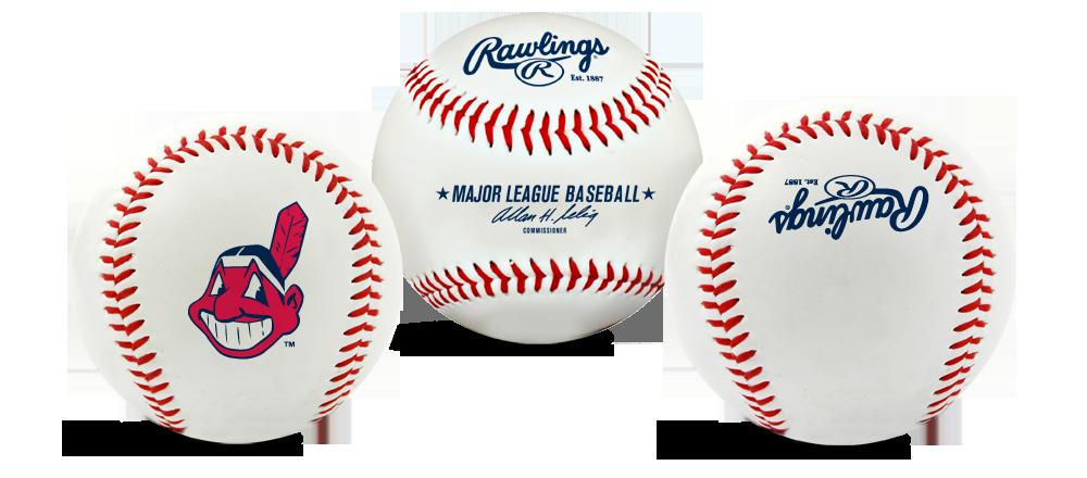 Rawlings The Original Team Logo Baseball American