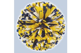 VBSH6S Wet-Look Poms - Forelle American Sports Equipment