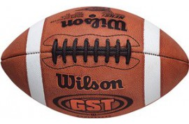 Wilson GST F1003 Game Ball - Forelle American Sports Equipment