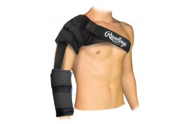 Rawlings Shoulder Ice Wrap Adult - Forelle American Sports Equipment