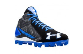 Under Armour Lead Off Mid RM (1264176) - Forelle American Sports Equipment