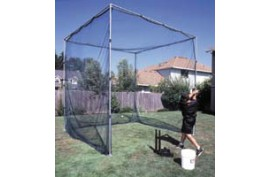 Jugs Multi Sport Instant Cage (A5021+A5016) - Forelle American Sports Equipment