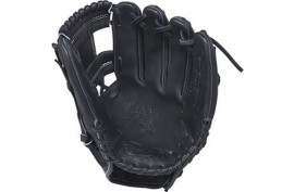 Rawlings PRONP5JB 11,75 Inch LH (Worn by Adrian Beltre) - Forelle American Sports Equipment