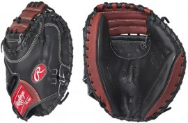 Rawlings PROCM43JBS 34 Inch Catcher LH - Forelle American Sports Equipment