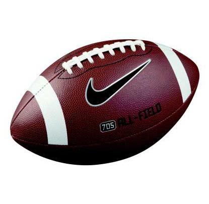 Nike Nfl Football Ball