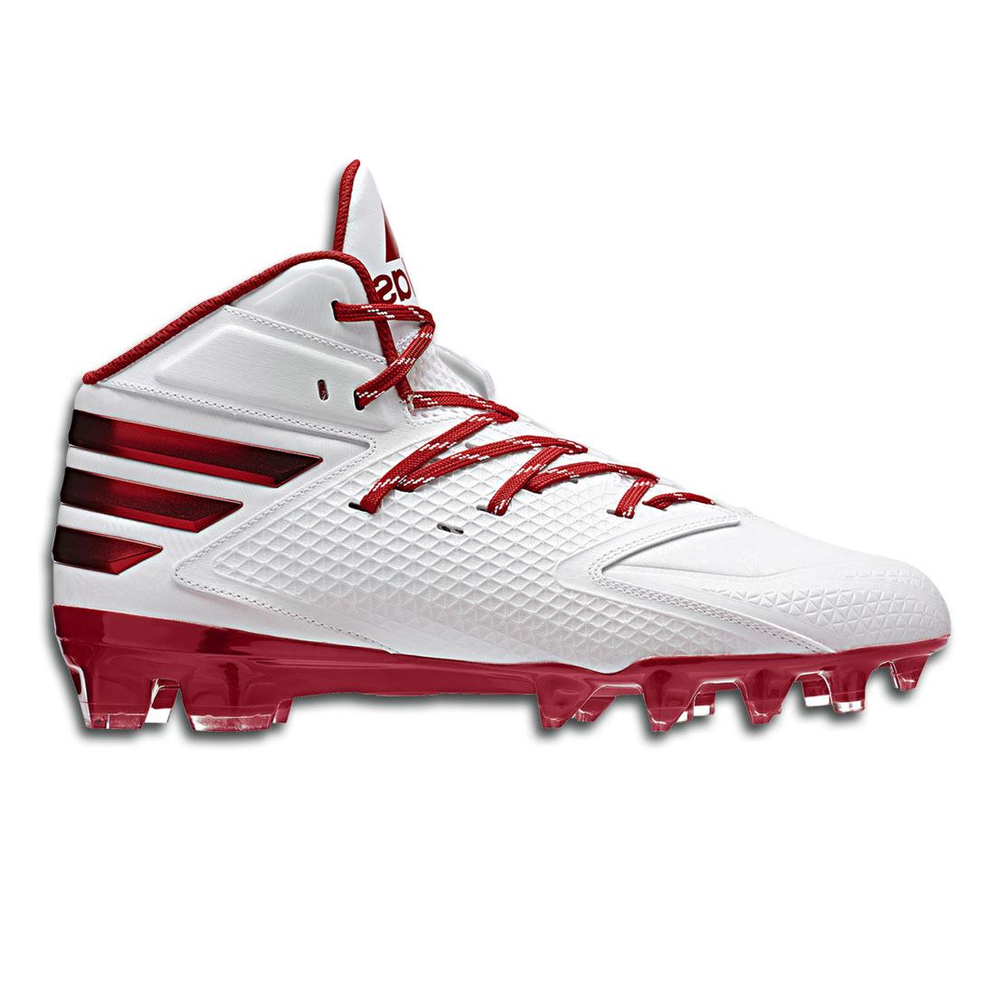best loved 5b8c8 07108 Adidas Freak X Carbon American Football Equipment Baseball Softball.  Adizero Afterburner V Cleats Core Black ...