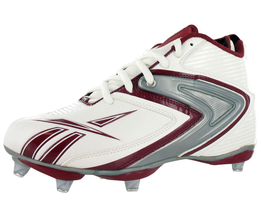 reebok nfl ferocious d3 american football shoes american