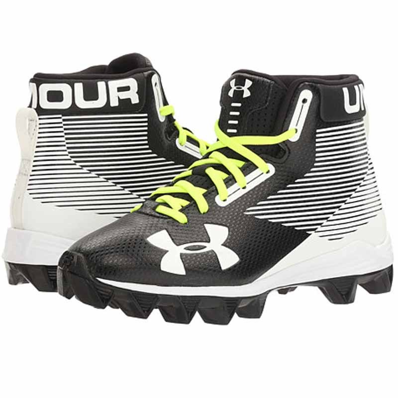 a0684492f51 Under Armour Hammer Mid RM (1289761) - Forelle American Sports Equipment