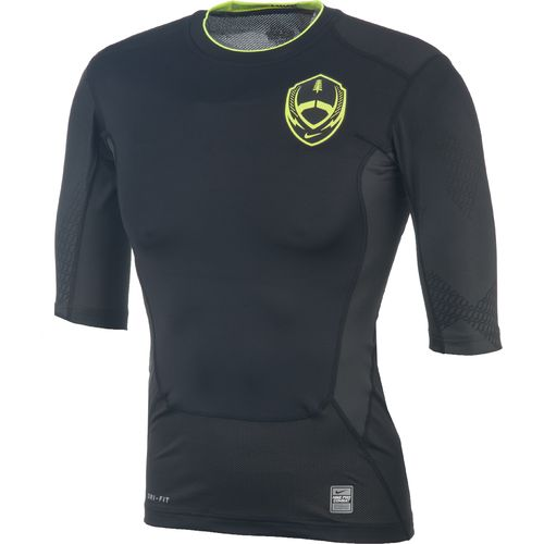 d6fbe6b7c47a Nike Pro Combat Hypercool 2.0 1 2 Sleeve Top - Forelle American Sports  Equipment