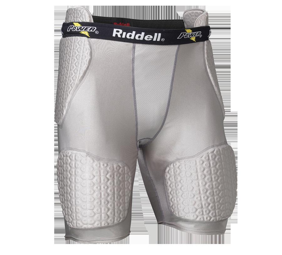 Riddell Padded Girdle Adult (RGWPTE) - American Football ...