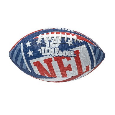Wilson F1525 Nfl Logo American Football Equipment