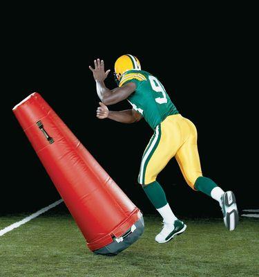 Gilman Comeback Pop Up American Football Equipment