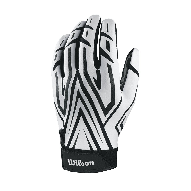 cd945bdf578 Wilson AD Clutch Receiver Gloves (9452) - Forelle American Sports Equipment