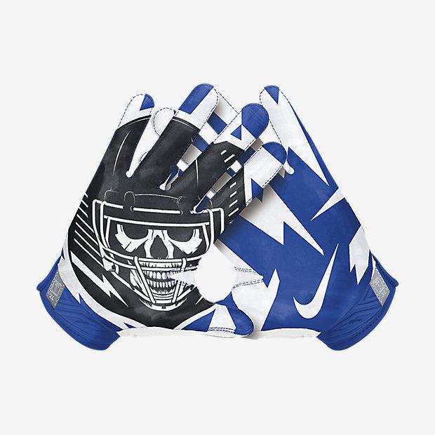 Nike Super Bad 3 0 American Football Gloves American