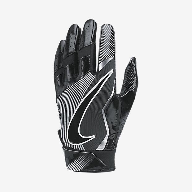 Nike Knitted Gloves Junior: Nike Vapor Jet 4 Youth (GF0498)