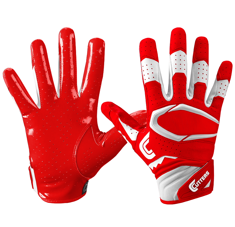 Cutters S451 REV Pro 2.0 - Youth - American Football ...