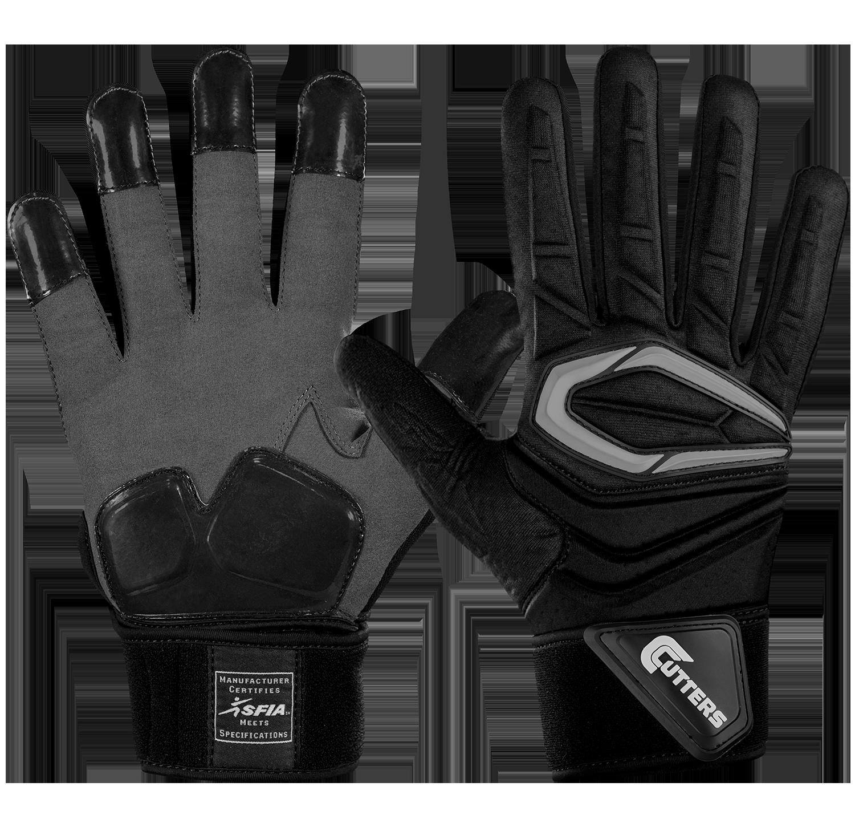 Build your custom gloves