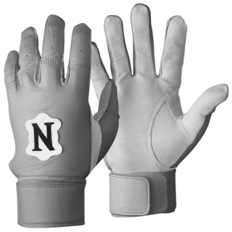 Neumann Adult Football Linebacker Gloves
