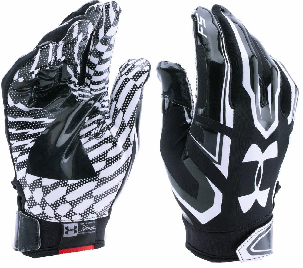 2db3f42b3b8 Under Armour F5 Glove - Forelle American Sports Equipment