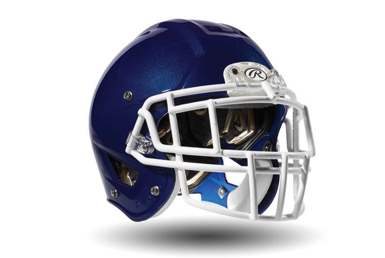 Rawlings TACHYON American Football Helmets - American Football ... ae23dea61dcbb
