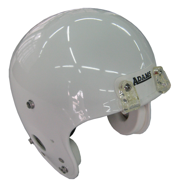 adams adult football helmet