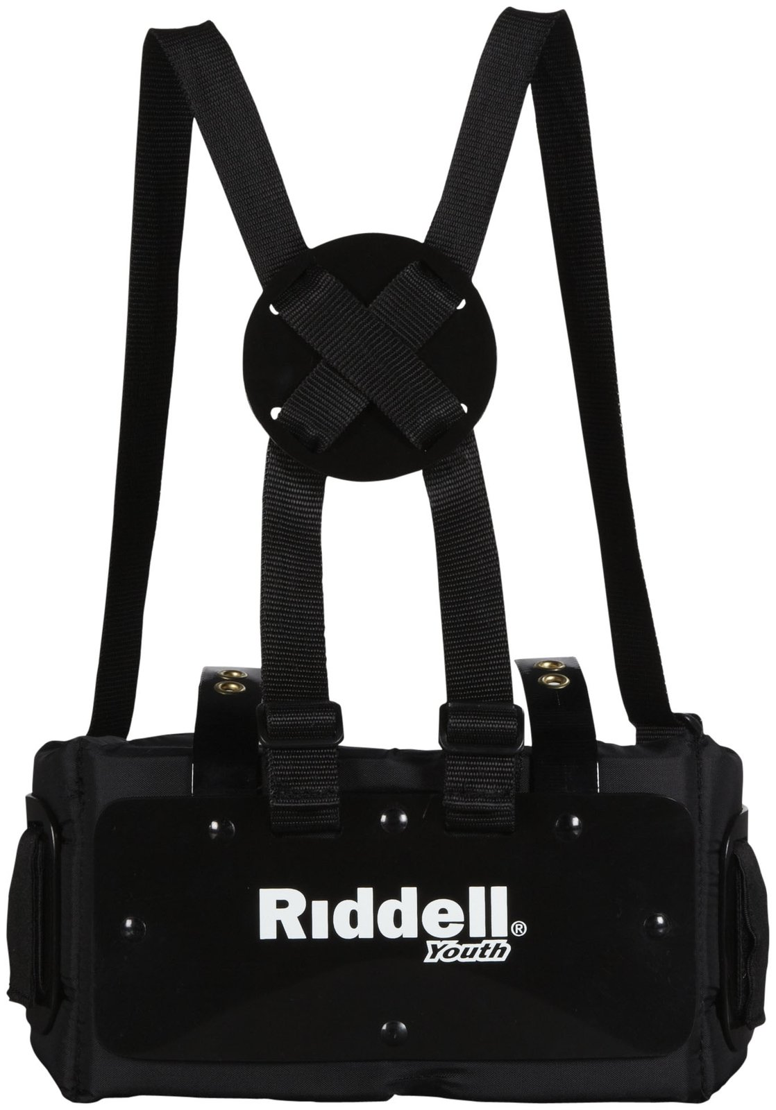 Riddell Youth Rib Cage Protector American Football