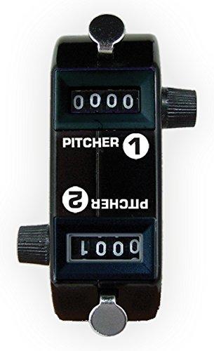Rawlings Dual Pitch Counter