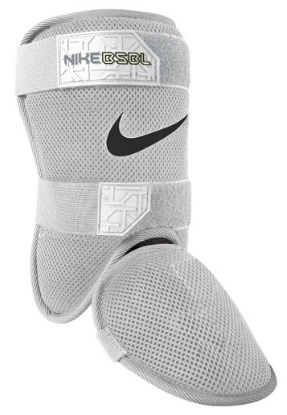 8555464b2a368 Nike BPG40 Leg Guard 2.0 Adult - American Football Equipment ...
