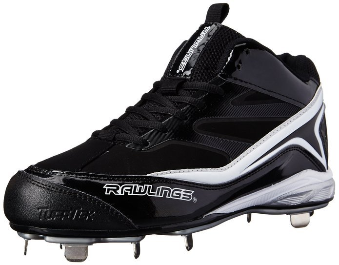 acfcb15d694 Rawlings Field Assault Baseball Cleats - American Football Equipment ...
