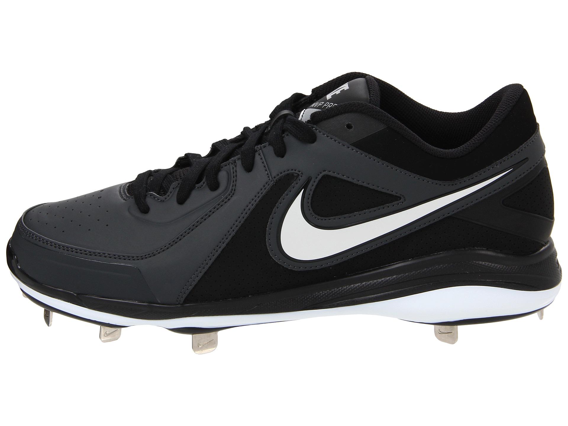 Nike Air MVP Pro Metal Baseball Cleats - American Football ...