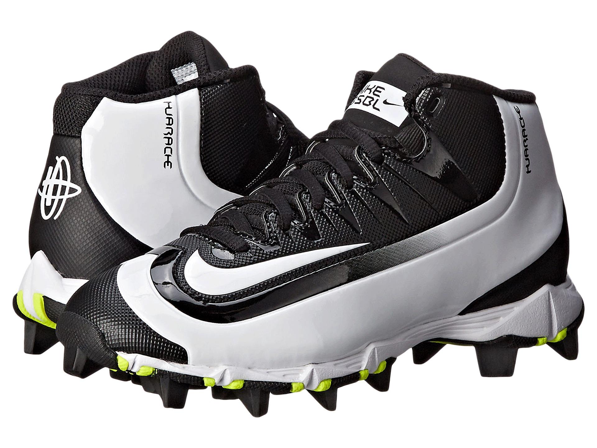 a1ac5ae17f79 Nike Huarache 2KFilth Keystone Mid (807141) - Forelle American Sports  Equipment