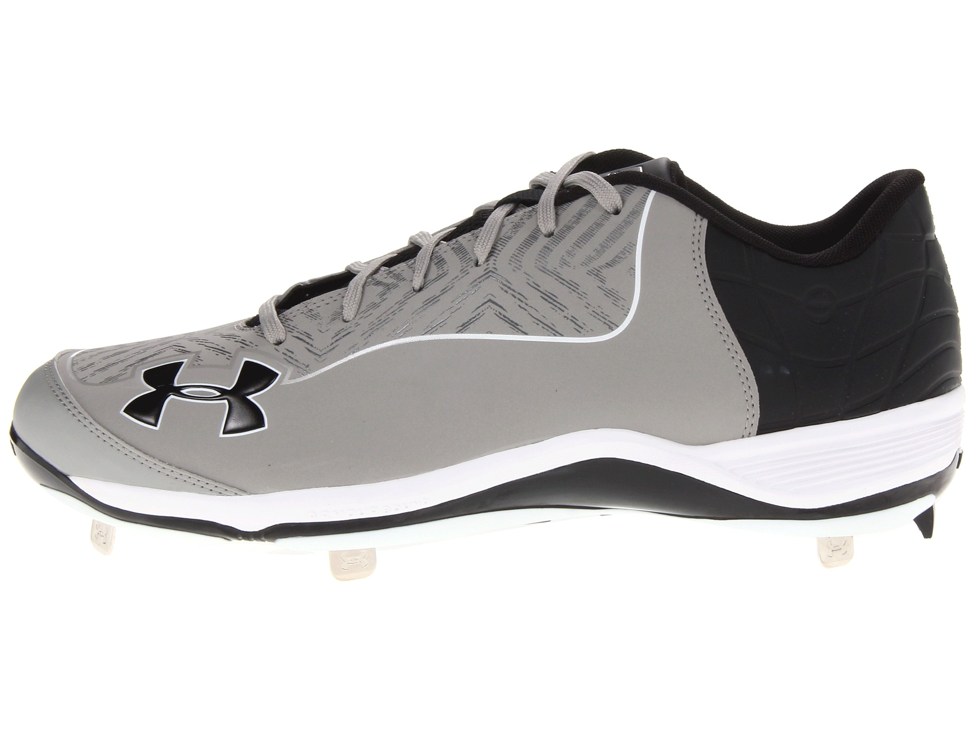 Under Armour Ignite Low ST CC (1246694) - Forelle American Sports Equipment