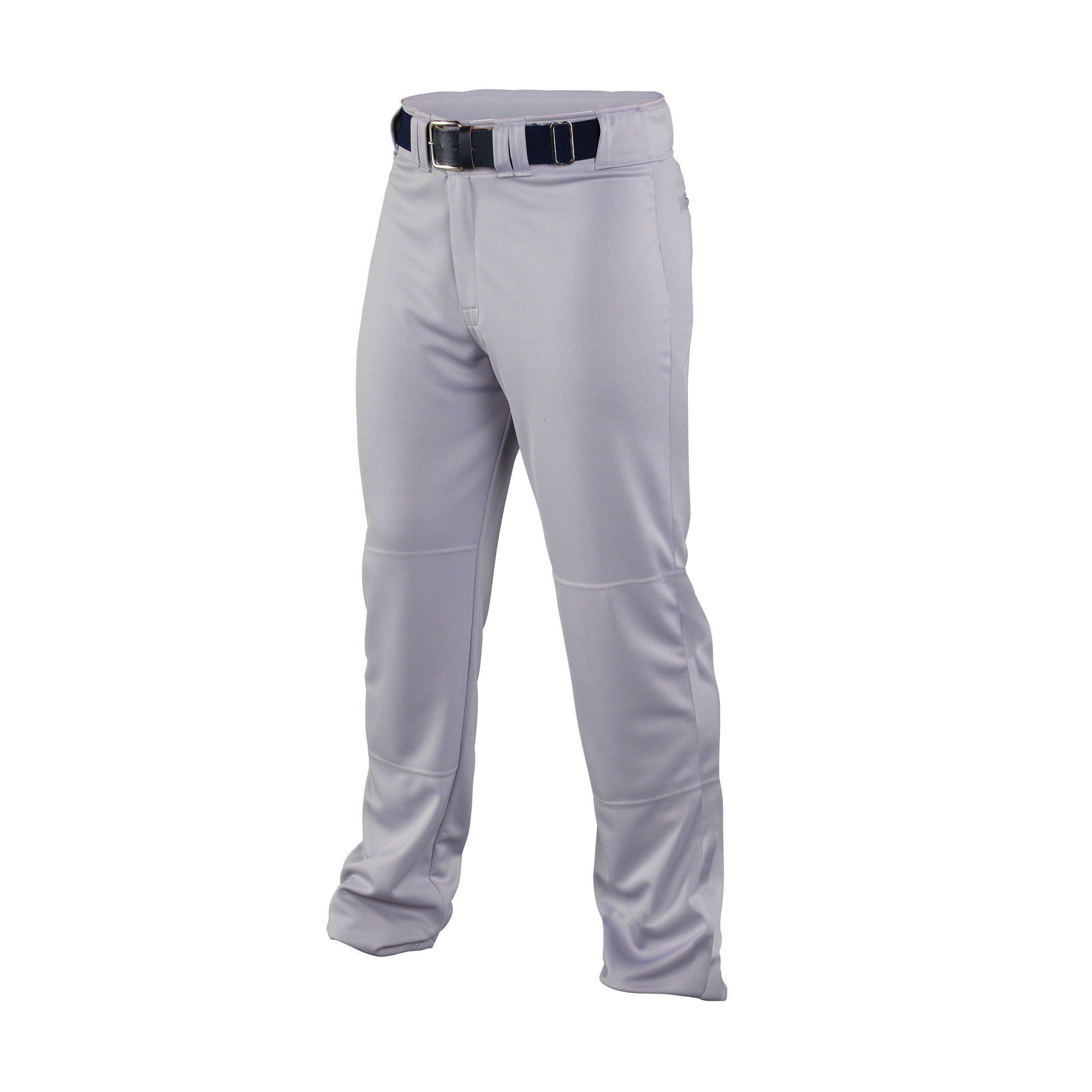 Easton Mens Rival 2 Solid Baseball Pants
