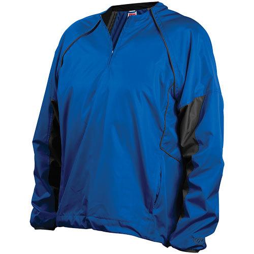 Rawlings SWCHRU Pullover Jacket - American Football Equipment Baseball Softball
