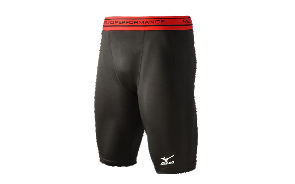 Mizuno Elite Padded Sliding Shorts
