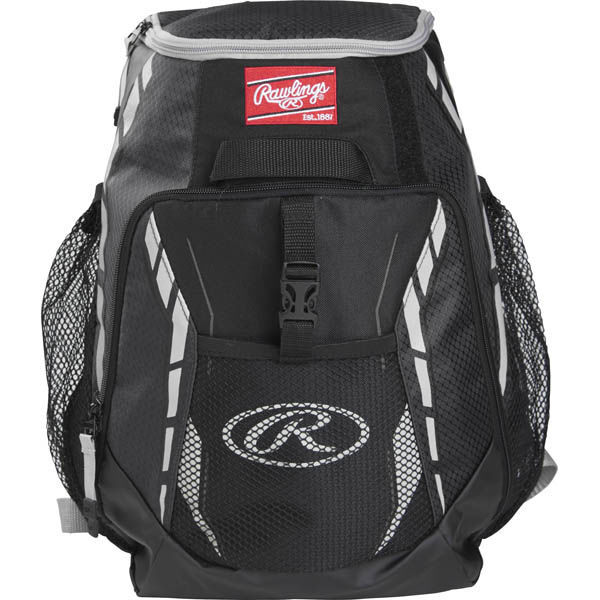 Rawlings R400 Youth Players Backpack American Football