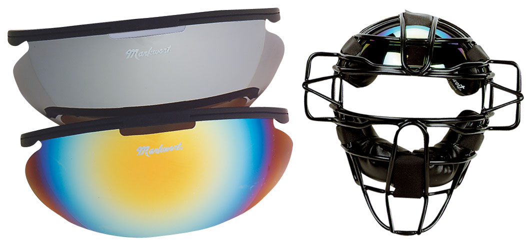 2746fba78ee4 Markwort Catcher s Sun Shade - Forelle American Sports Equipment