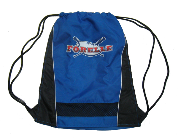Forelle Draw String Bag American Sports Equipment