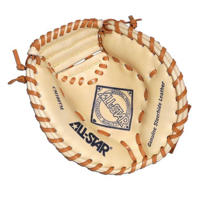 All-Star Formation Cm100Tm Catchers Mitt 27 in environ 68.58 cm