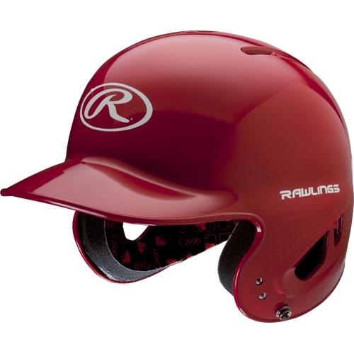 Rawlings baseball helmets
