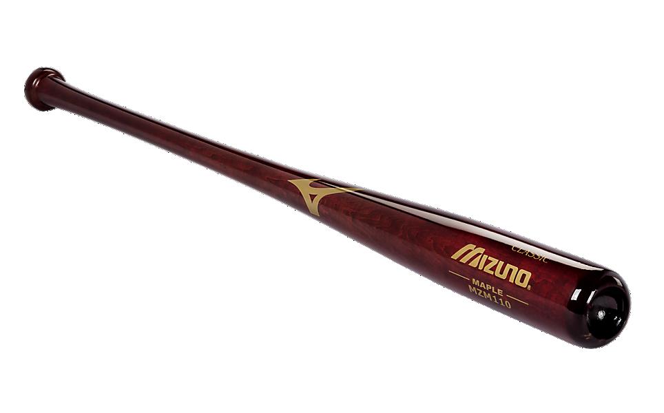 Mizuno Maple Classic MZM 271 Bat Lighter Swing Weight
