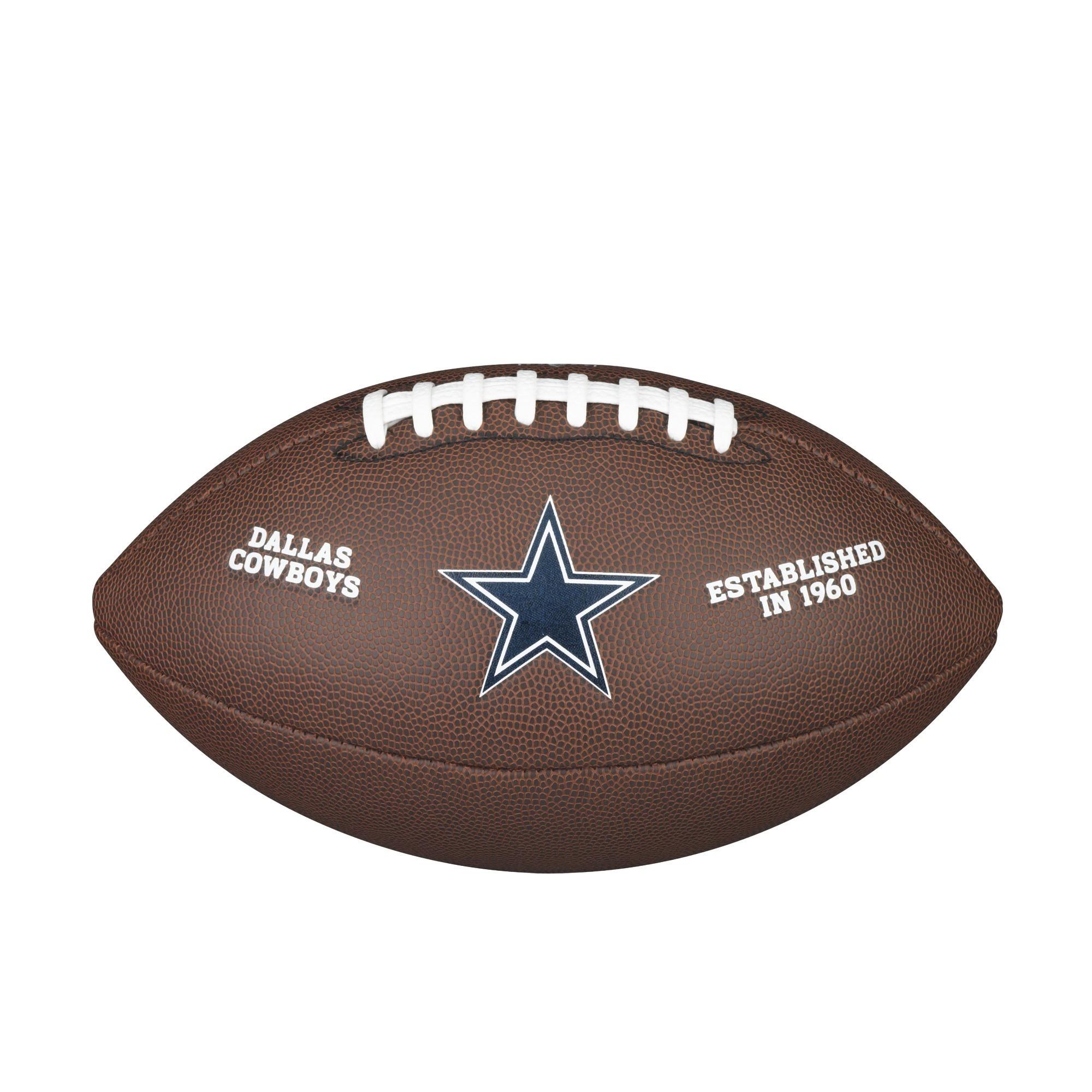 Wilson Wtf1748xb Nfl Licensed Ball American Football