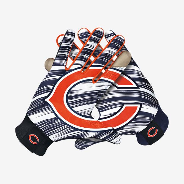 Nike Hockey Gloves: American Football Equipment, Baseball