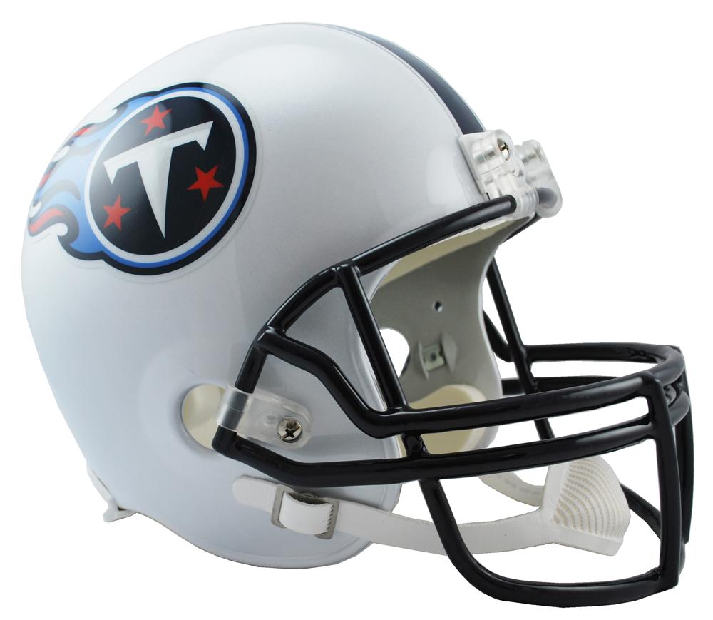 Riddell Deluxe Replica Helmet American Football