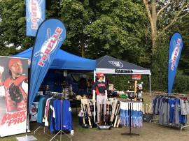 Forelle at your club or event? - Forelle American Sports Equipment